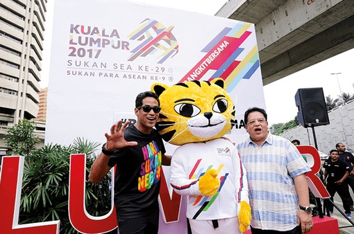 Khai mạc SEA Games 29: Bữa tiệc mang đậm màu sắc Đông Nam Á (19h00 hôm nay, TRỰC TIẾP trên VTV6)