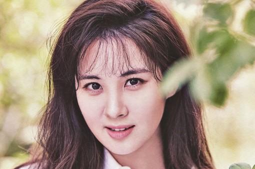 Seohyun (SNSD) muốn thoát khỏi áp lực công việc