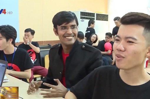 Chàng trai Bangladesh mở dự án chăm sóc sức khỏe người Việt