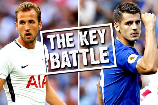 Lịch trực tiếp bóng đá Ngoại hạng Anh vòng 2: Derby đỉnh cao Tottenham – Chelsea