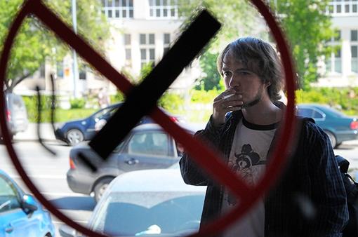 Nga nỗ lực phòng chống tác hại của thuốc lá
