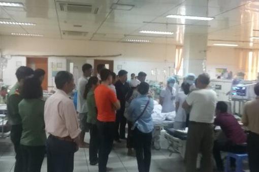 6 bệnh nhân đang chạy thận nhân tạo tử vong, nghi do sốc phản vệ