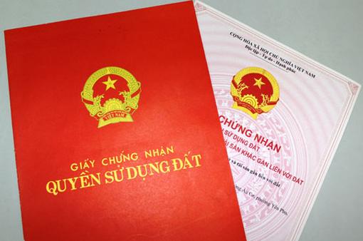 TP.HCM : Sở TN-MT được ủy quyền gỡ vướng cấp giấy chứng nhận nhà đất