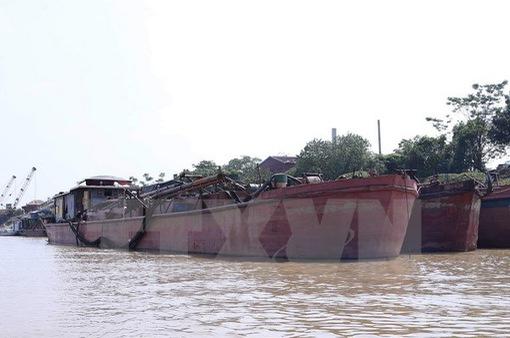 Thí điểm lắp camera giám sát tàu thuyền