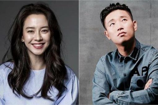 Song Ji Hyo lần đầu chia sẻ suy nghĩ về việc kết hôn của Gary