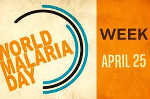 Ngày Thế giới phòng chống sốt rét trên phạm vi toàn cầu