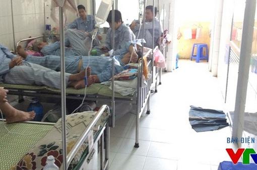 10.000 ca mắc sốt xuất huyết mới trong 1 tuần
