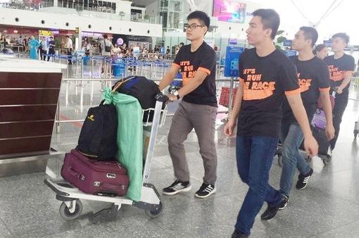 Học bổng SHARE dành cho sinh viên các nước ASEAN