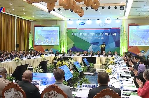 Tài chính cho phát triển nông nghiệp, nông thôn - Mối quan tâm lớn của nhiều nền kinh tế APEC