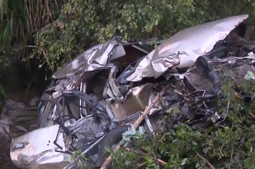Bình Định hỗ trợ nạn nhân bị tai nạn giao thông đường sắt