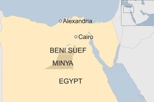 Tấn công khủng bố tại Ai Cập: Chưa có tổ chức nào nhận trách nhiệm