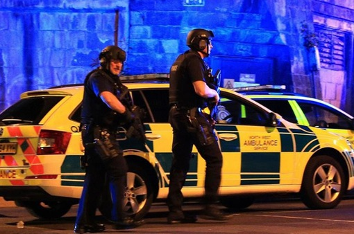 Xác định được danh tính kẻ thực hiện vụ đánh bom tại Anh