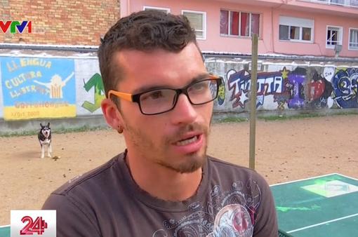 Hàng xóm nói gì khi biết Abouyaaqoub lái xe tải tấn công tại Tây Ban Nha?