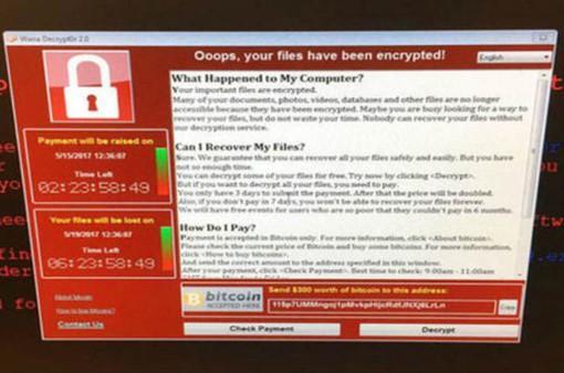 Europol cảnh báo các vụ tấn công mới tinh vi hơn WannaCry