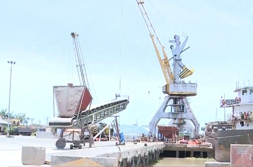 Tăng cường kết nối vào cảng biển Hải Phòng