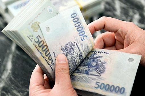 Đề xuất tăng lương tối thiểu vùng năm 2018