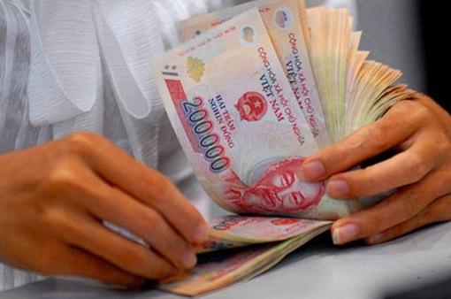 Chưa đạt được đồng thuận về mức tăng lương tối thiểu vùng năm 2018