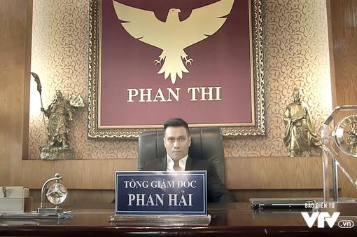 Tập 18 phim Người phán xử: Phan Thị thay chủ