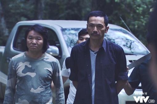 Tập 28 phim Người phán xử: Phan Thị đại chiến Thiên Long, ông trùm trở lại