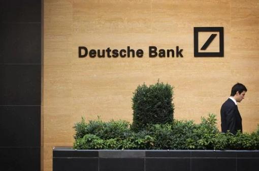 Deutsche Bank có thể di chuyển 4.000 việc làm khỏi Anh