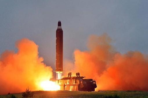 Thái Lan muốn giúp Mỹ và Triều Tiên đàm phán về hạt nhân