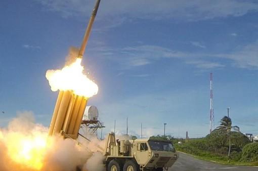 Mỹ đưa ra chiến lược đánh chặn tên lửa Triều Tiên