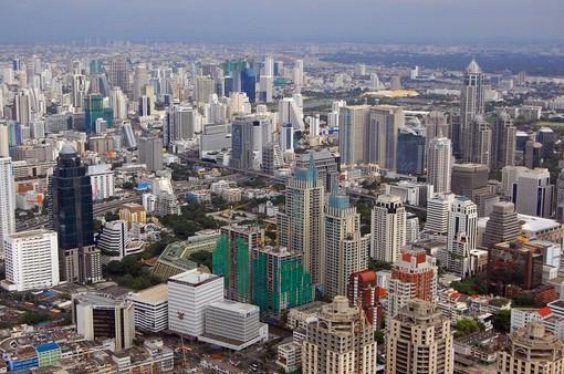 Thái Lan đứng đầu ASEAN trong trao đổi thương mại với Myanmar