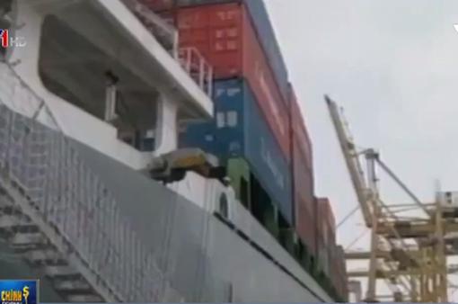 Thái Lan định hướng xuất khẩu sang các thị trường mới nổi