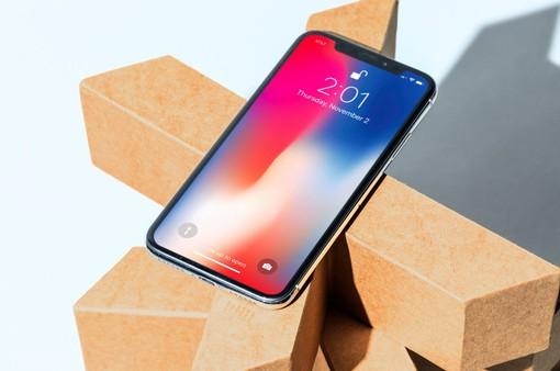 Ngày 8/12, iPhone X chính hãng lên kệ tại Việt Nam với giá 30 triệu đồng