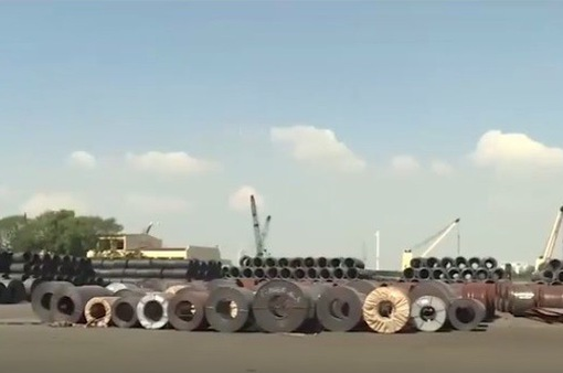 """Bộ Công Thương họp bàn ứng phó với cáo buộc thép Trung Quốc """"núp bóng"""" hàng Việt"""