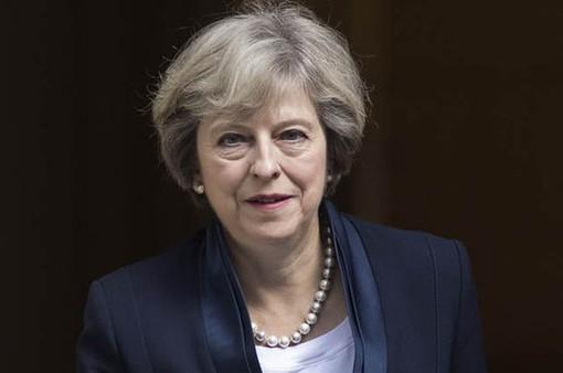 Thủ tướng Anh Theresa May thất bại trong cuộc bỏ phiếu then chốt về Brexit