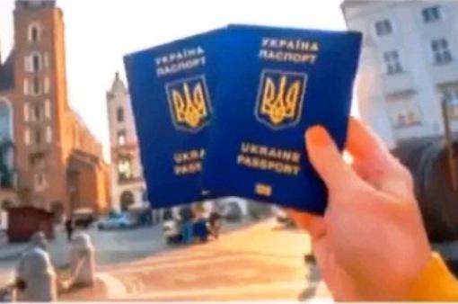 Gần 500 người Việt được nhận quốc tịch Ukraine
