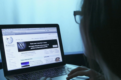 Vì an ninh quốc gia, Thổ Nhĩ Kỳ cấm truy cập trang Wikipedia