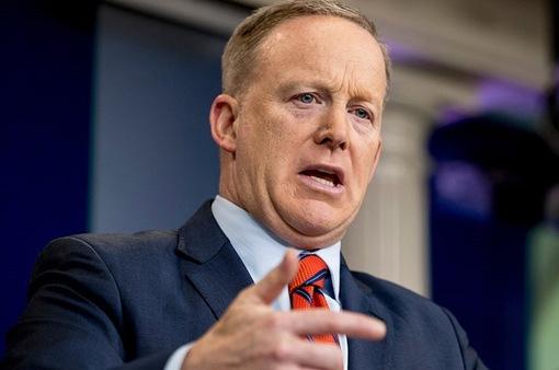 Thư ký báo chí Nhà Trắng từ chức