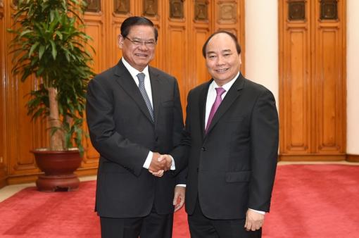 Đảm bảo quyền và lợi ích hợp pháp của kiều dân Việt Nam tại Campuchia
