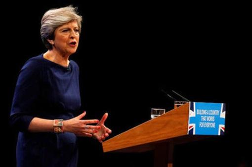 Anh trước sức ép rút khỏi đàm phán Brexit