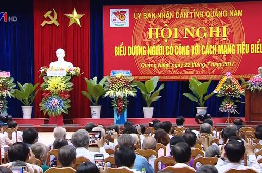 Thủ tướng Nguyễn Xuân Phúc: Sự tri ân và nhớ ơn các anh hùng liệt sĩ là bất diệt