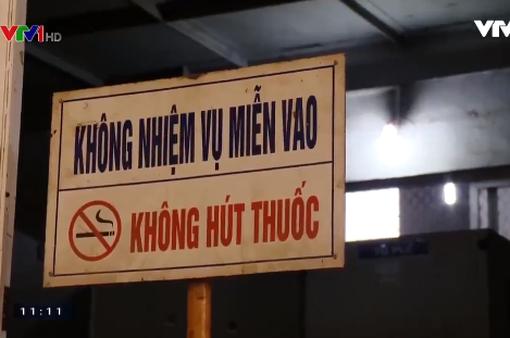 Mô hình nhà máy không khói thuốc ở Hải Phòng