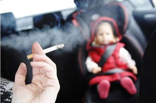 Trẻ em - Đối tượng bị ảnh hưởng lớn nhất từ thirdhand smoking