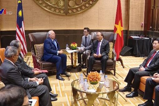 Quân đội Việt Nam, Malaysia sẽ tăng cường hợp tác chống cướp biển