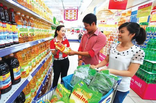 Niềm tin người tiêu dùng Việt Nam tăng trưởng mạnh