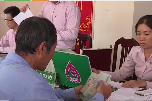 Hoạt động tín dụng chính sách khu vực Tây Nam Bộ phát huy hiệu quả