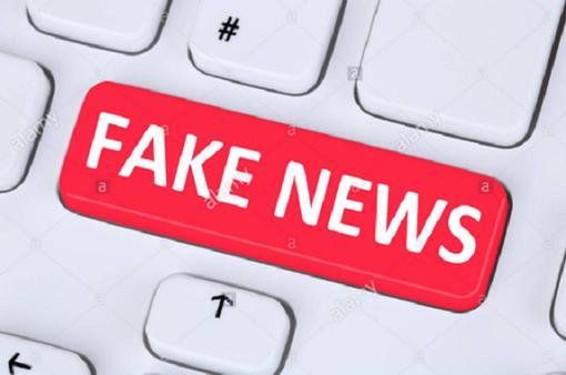 Gia tăng lo ngại về tin tức giả mạo trên mạng