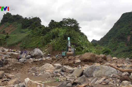 Mở đường mới thay thế tỉnh lộ 109 Mường La, Sơn La