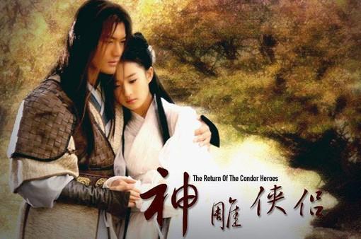 """Đón xem phim Trung Quốc """"Thần điêu đại hiệp"""" trên sóng VTV2"""