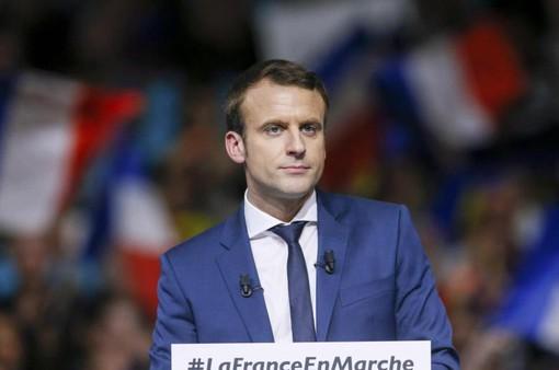 Tổng thống Pháp cải tổ nội các