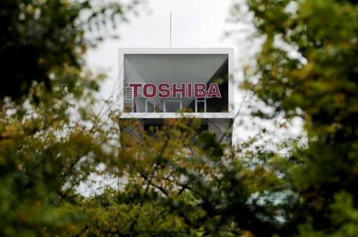 Toshiba tuyên bố tái cơ cấu, 19.000 nhân viên bị ảnh hưởng
