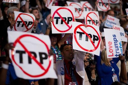 Tương lai Hiệp định TPP không có Mỹ