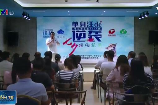 Trung Quốc và bài toán nhân lực cho quá trình chuyển đổi nền kinh tế