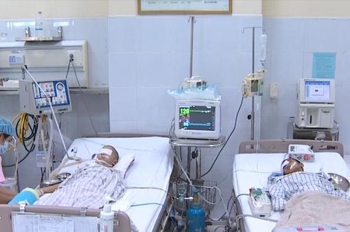 Gia tăng trẻ nhập viện do viêm não Nhật Bản